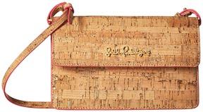 Lilly Pulitzer - Summertide Crossbody Cross Body Handbags