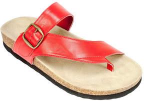 Rialto Women's Farley Toe-Loop Sandal