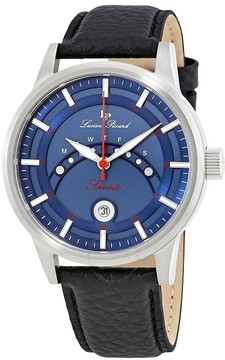 Lucien Piccard Sorrento Blue Dial Men's Watch