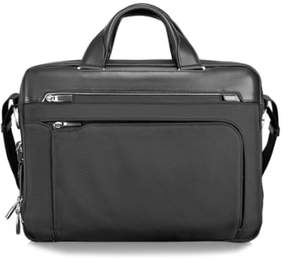 Tumi 'Arrive - Sawyer' Briefcase - Black