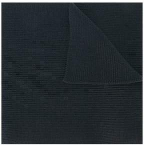 Moncler knitted scarf