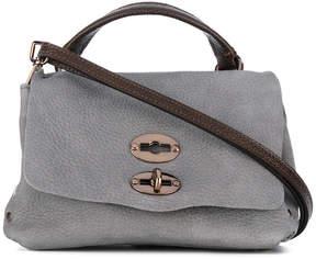 Zanellato mini double lock bag