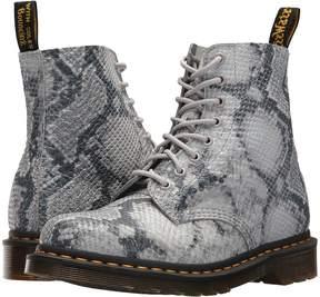 Dr. Martens Pascal Snake Women's Boots