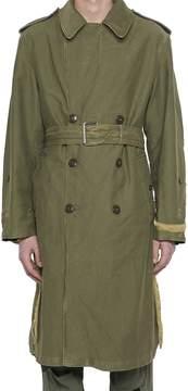 Alpha Industries Coat