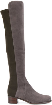 Stuart Weitzman Reserve knee high boots