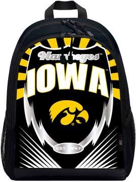 NCAA Iowa Hawkeyes Lightening Backpack by Northwest