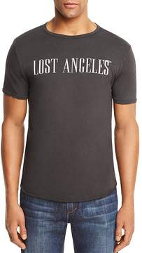 Kinetix Lost Angeles Crewneck Tee