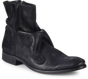 John Varvatos Men's Richards Sharpei Ankle Boots