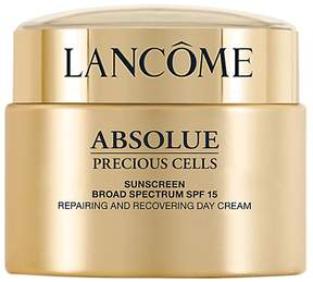 Lancôme Absolue Precious Cells SPF 15 Repairing & Recovering Moisturizer Cream
