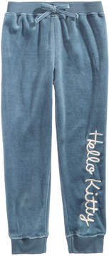 Hello Kitty Jogger Pants, Little Girls (4-6X)