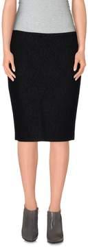 Cambio Knee length skirts