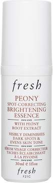 Fresh Women's Peony Spot - Correcting Brightening Essence