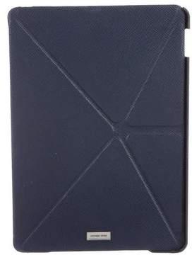 Michael Kors Leather iPad Mini Case