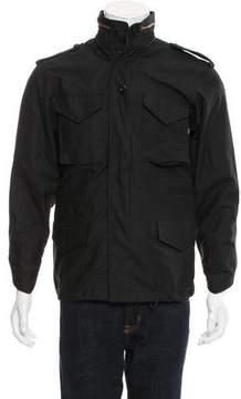 Alpha Industries Hooded Parka Jacket