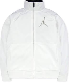 Jordan Aj Stealth Tricot Jacket, Big Boys (8-20)