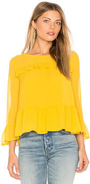 Cupcakes And Cashmere Katlyn Top