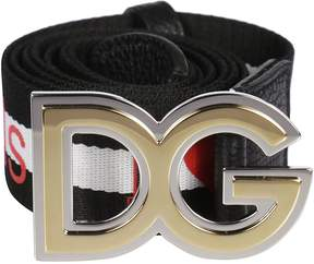 Dolce & Gabbana Miller Belt