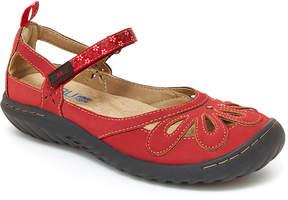 Jambu J Sport By Wildflower Encore Womens Mary Jane Shoes