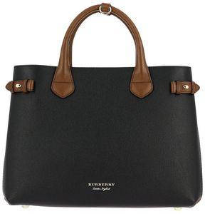 Burberry Handbag Handbag Women - BLACK - STYLE