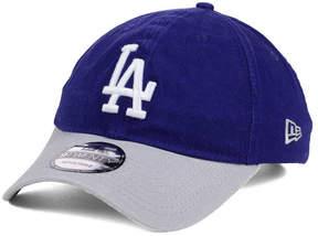 New Era Los Angeles Dodgers Relaxed 2Tone 9TWENTY Strapback Cap