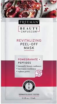 Freeman Revitalizing Pomegranate & Peptides Peel Off Mask Sachet