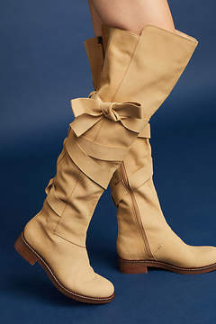 Kelsi Dagger Brooklyn Colby Over-The-Knee Boots