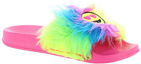 Mia Rainbow Hearts Sandal