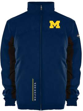 NCAA Men's Franchise Club Michigan Wolverines Alpine Reversible Jacket