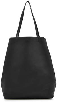 Jil Sander Tidy Leather Tote