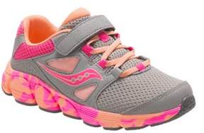Saucony Girls' Kotaro 4 Ac Sneaker.