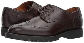 Allen Edmonds Tate Wingtip Men's Lace up casual Shoes