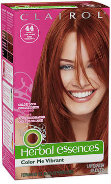Clairol Permanent Haircolor 44 Paint the Town
