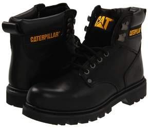 Caterpillar 2nd Shift Men's Work Boots