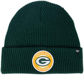 '47 Green Bay Packers Ice Block Cuff Knit Hat