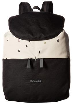 Sherpani - Olive Backpack Bags