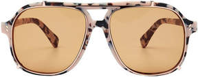 Stella McCartney Printed Sunglasses