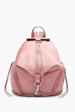 Rebecca Minkoff Julian Nylon Backpack - PINK - STYLE