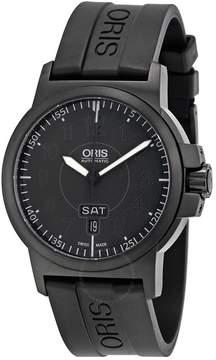 Oris BC3 Advanced Black Dial Automatic Men's Watch 735-7641-4764RS