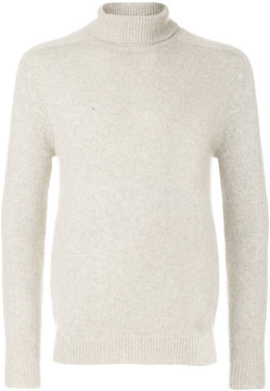 Bellerose roll neck jumper