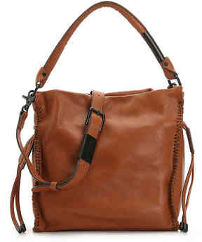 Foley + Corinna Women's Ami Leather Satchel
