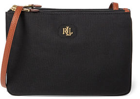 Ralph Lauren Lauren Nylon Tara Crossbody Bag