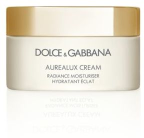 Dolce & Gabbana Aurealux Radiance Moisturiser Cream/1.6 oz.