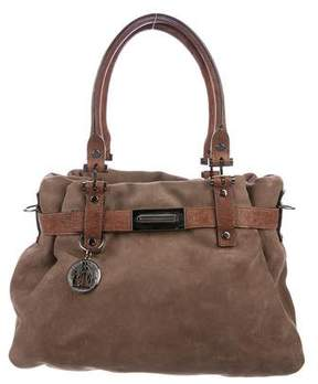 Lanvin Leather Kentucky Tote