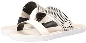 Lacoste Natoy Slide 216 1 Women's Slide Shoes