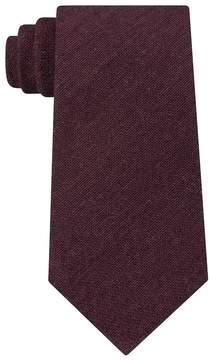 Marc Anthony Men's Melange Solid Tie