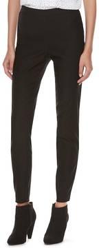 Elle Women's ElleTM Black Skinny Pull-On Pants