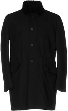 Cruciani Overcoats