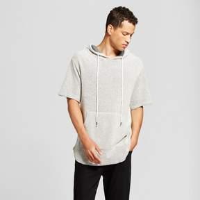 Jackson Men's Short Sleeve Hoodie Sweatshirt