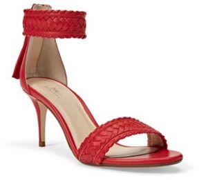 Ralph Lauren Ramira Sandals (Red) Red 7.5