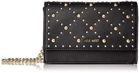 Nine West Mini Anndi Convertible Clutch Crossbody